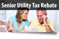 Senior Citizens Utility Tax Rebate